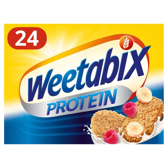 Weetabix Protein 24'S