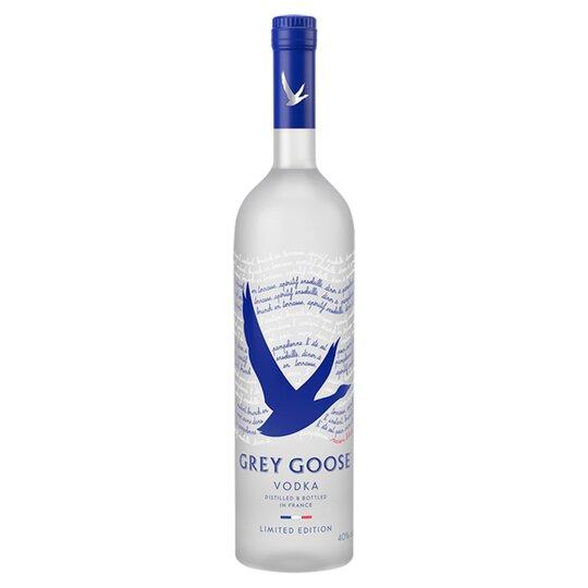 Grey Goose L'original Vodka 70Cl