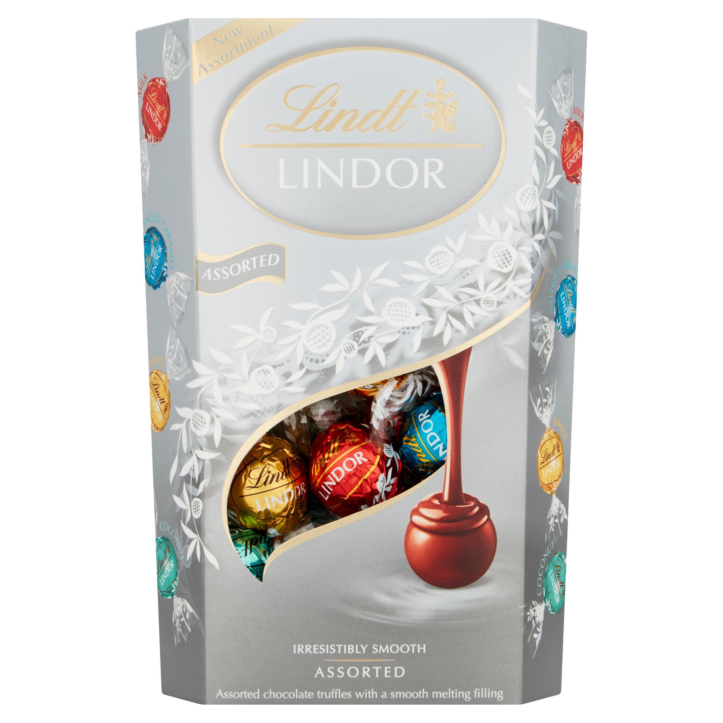 Lindt Lindor Limited Edition 337G