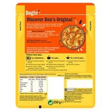 image 2 of Ben's Original Mixed Pepper Microwave Rice 250G