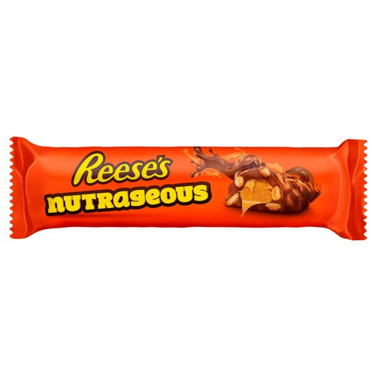 Reese's Nutrageous Chocolate 47G