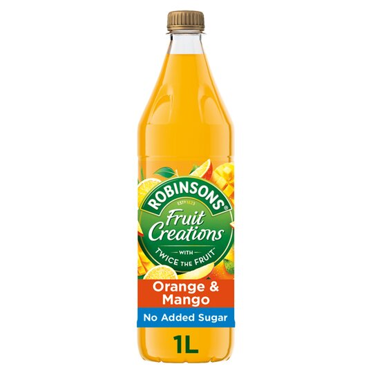 Robinsons Creations Orange & Mango 1L