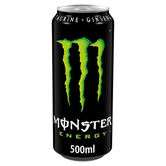 image 1 of Monster Energy 500 Ml Can