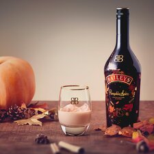 image 2 of Bailey's Pumpkin Spiced Cream Liqueur 70Cl