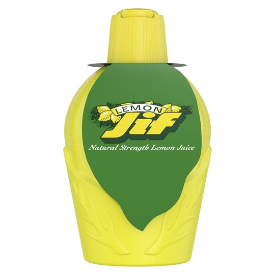 image 1 of Jif Lemon 100Ml