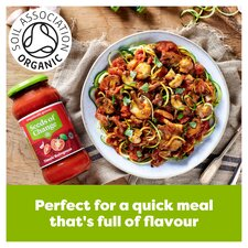 image 2 of Seeds Of Change Bolognese Organic Pasta Sauce 500G