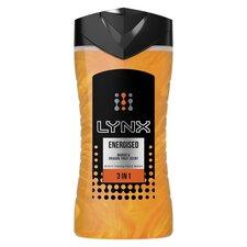 image 1 of Lynx Energised Mango Body Wash 250Ml