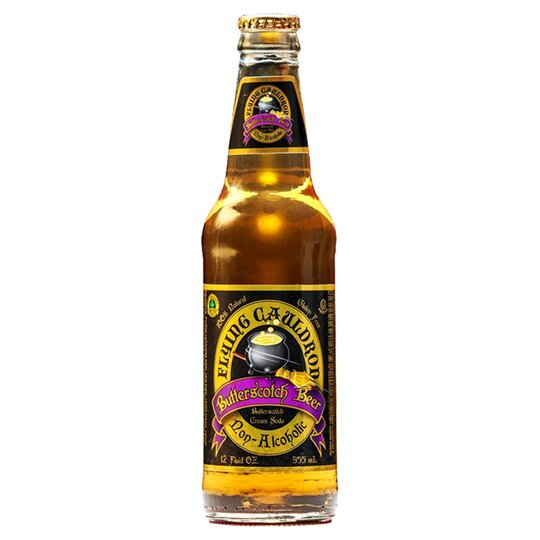 Virgil's Butterscotch Beer 355Ml