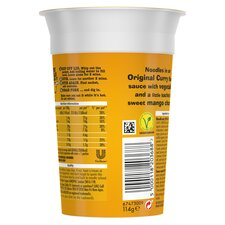 image 3 of Pot Noodle King Original Curry 114G