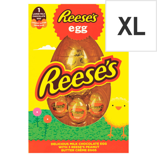 Reese's Chocolate Egg 232g