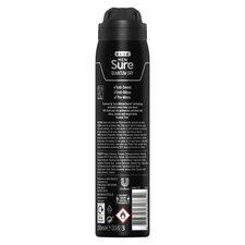 image 2 of Sure Men Quantum Antiperspirant Deodorant 250Ml