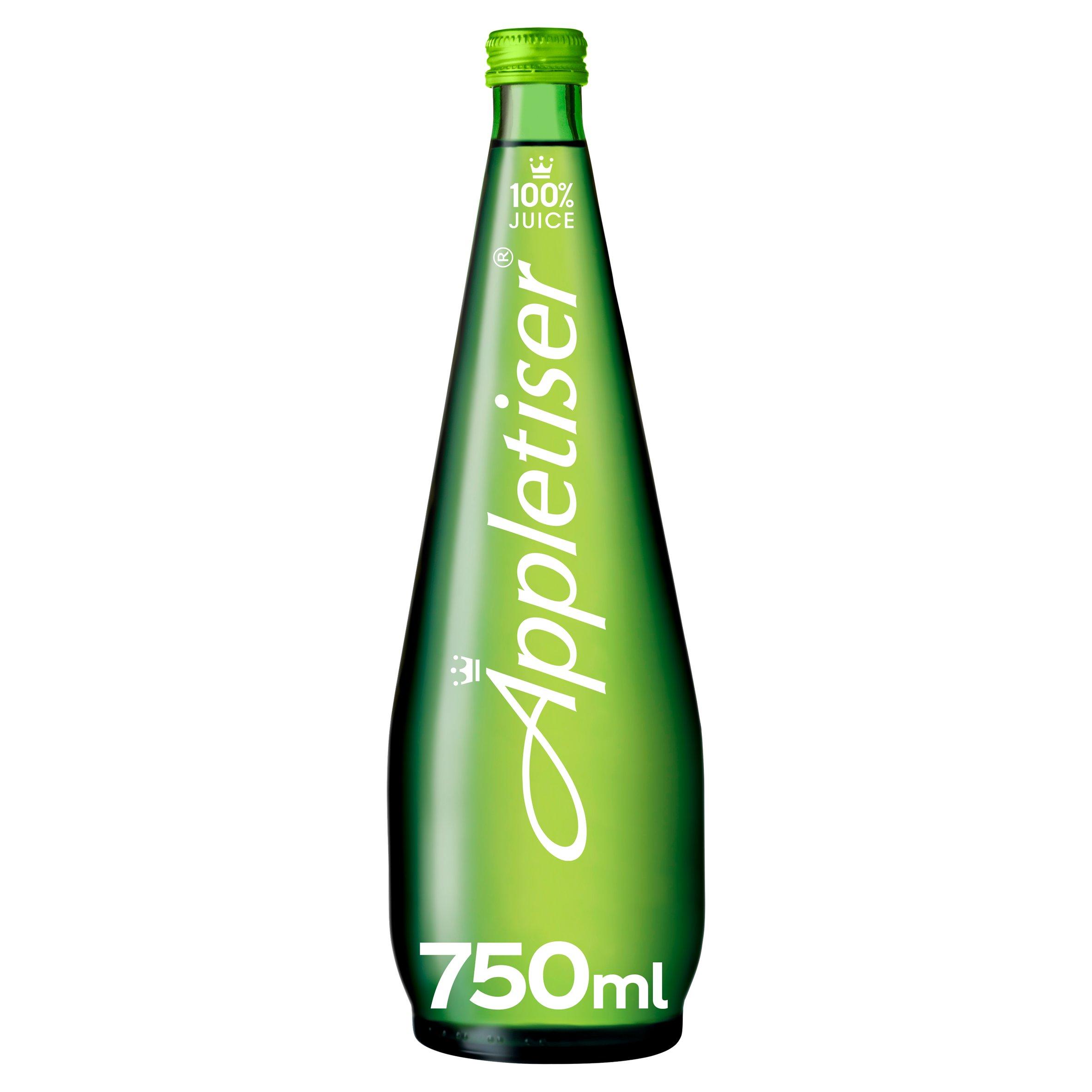 Appletiser Sparkling Apple Juice 750 Ml