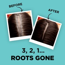image 3 of L'oreal Magic Retouch Root Touch Up Dark Brown 75Ml