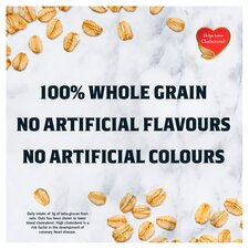 image 2 of Quaker Oat So Simple Protein Original Porridge 8Pk302g