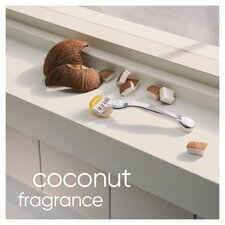 image 3 of Gillette Venus Coconut With Olay Ptnum Razor