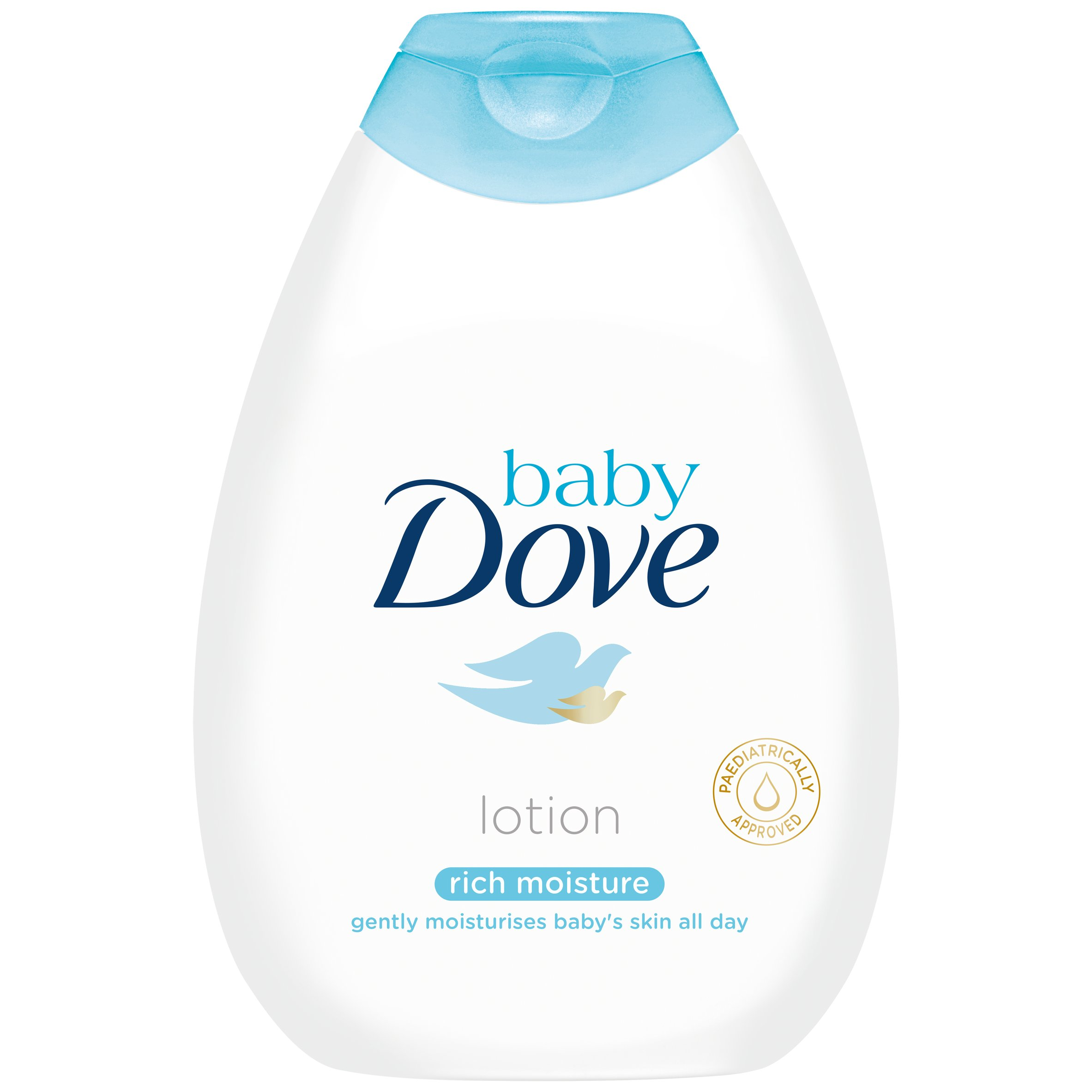Baby Dove Rich Moisture Lotion 400Ml