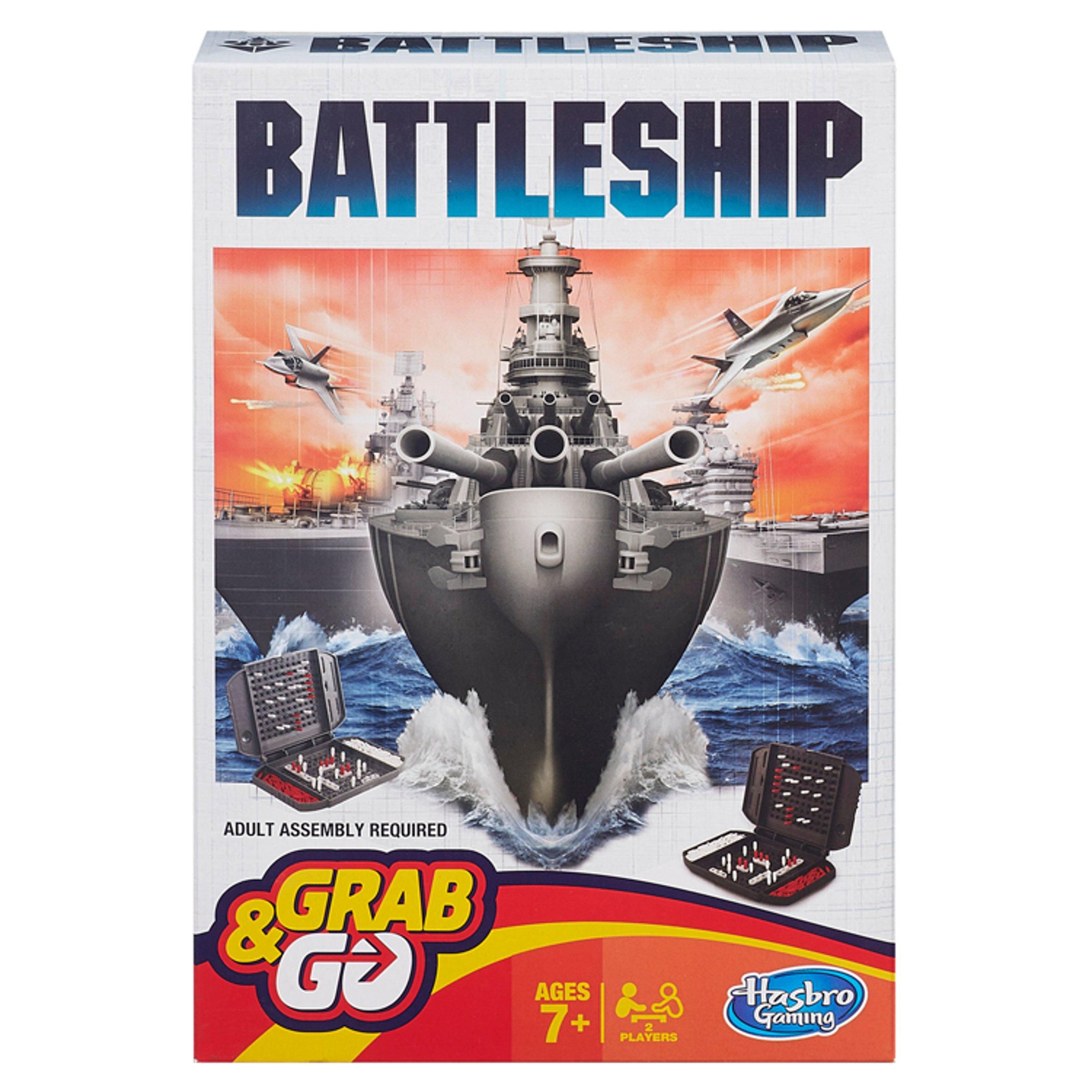 Battelship Grab & Go