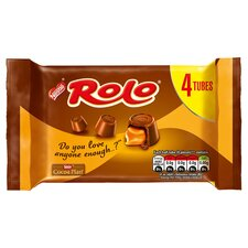 image 1 of Nestle Rolo Multipack 4X41.6G