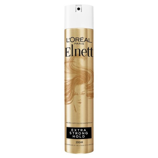 L'oreal Paris Elnett Supreme Hold Hair Spray 200Ml