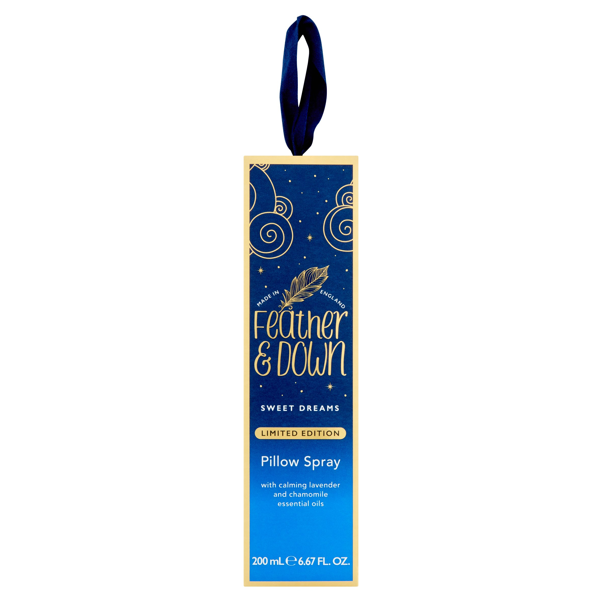 Feather&Down Sweet Dreams Pilllow Spray 200Ml