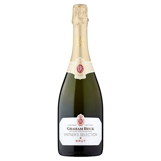 image 1 of Graham Beck Selection Sparkling Wine 750Ml