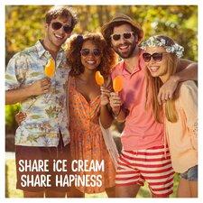image 4 of Solero Exotic Ice Cream 3 X 90Ml