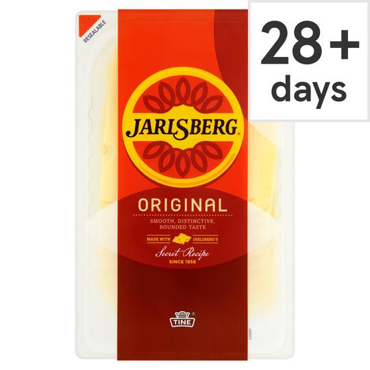 Tine Jarlsberg Slices 160G