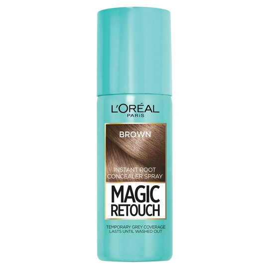 image 1 of L'oreal Magic Root Touch Up Brown 75Ml