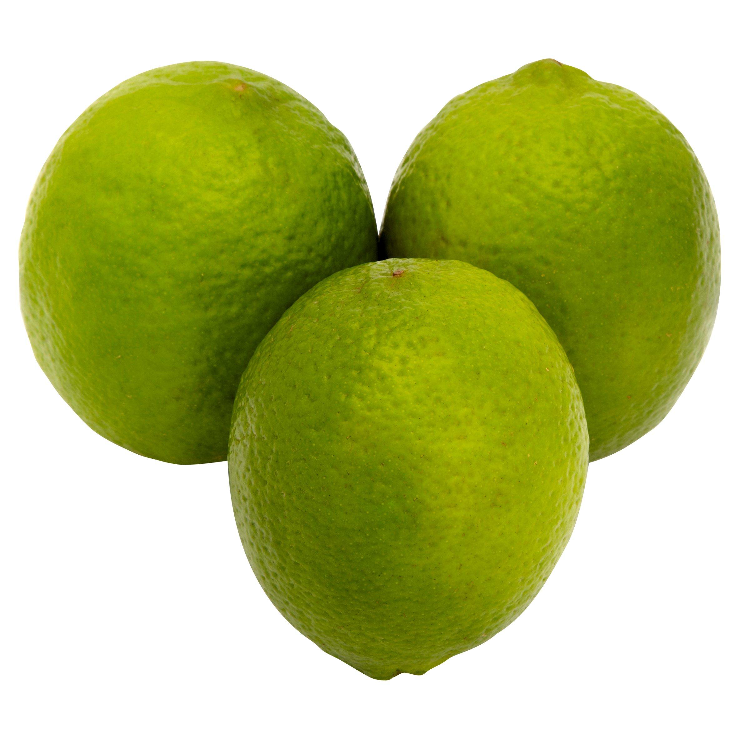 TESCO > Fresh Food > Limes Each