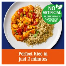 image 4 of Ben's Original Wholegrain Microwave Rice 250G
