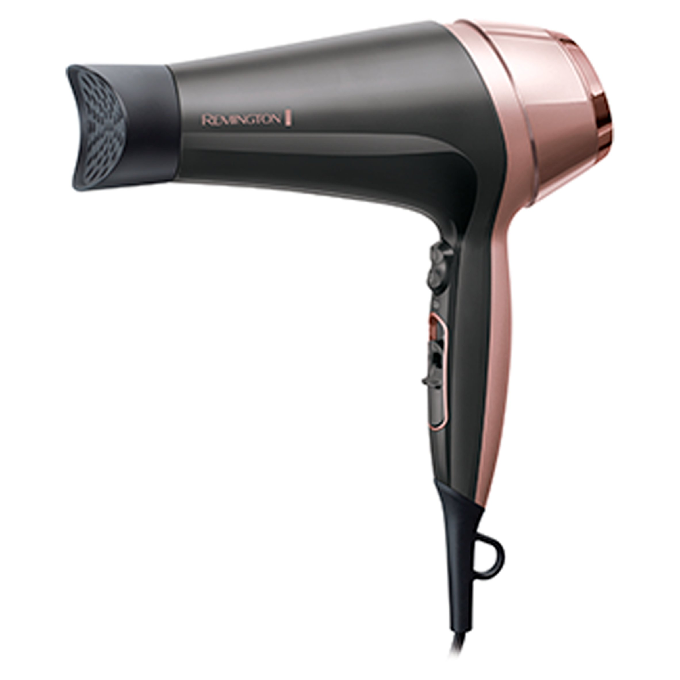 Remington Curl And Straight Hairdryer