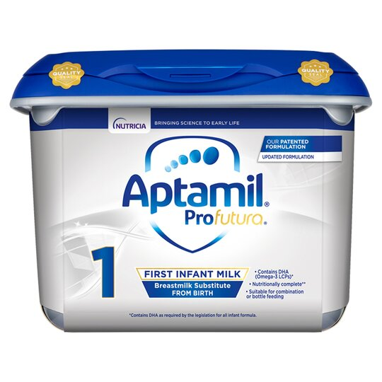 image 1 of Aptamil Profutura First Infant Milk 800G