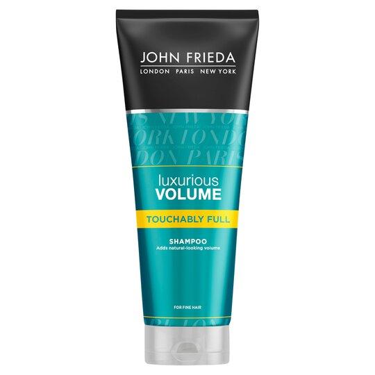 John Frieda Luxurious Volume Thick Shampoo 250Ml