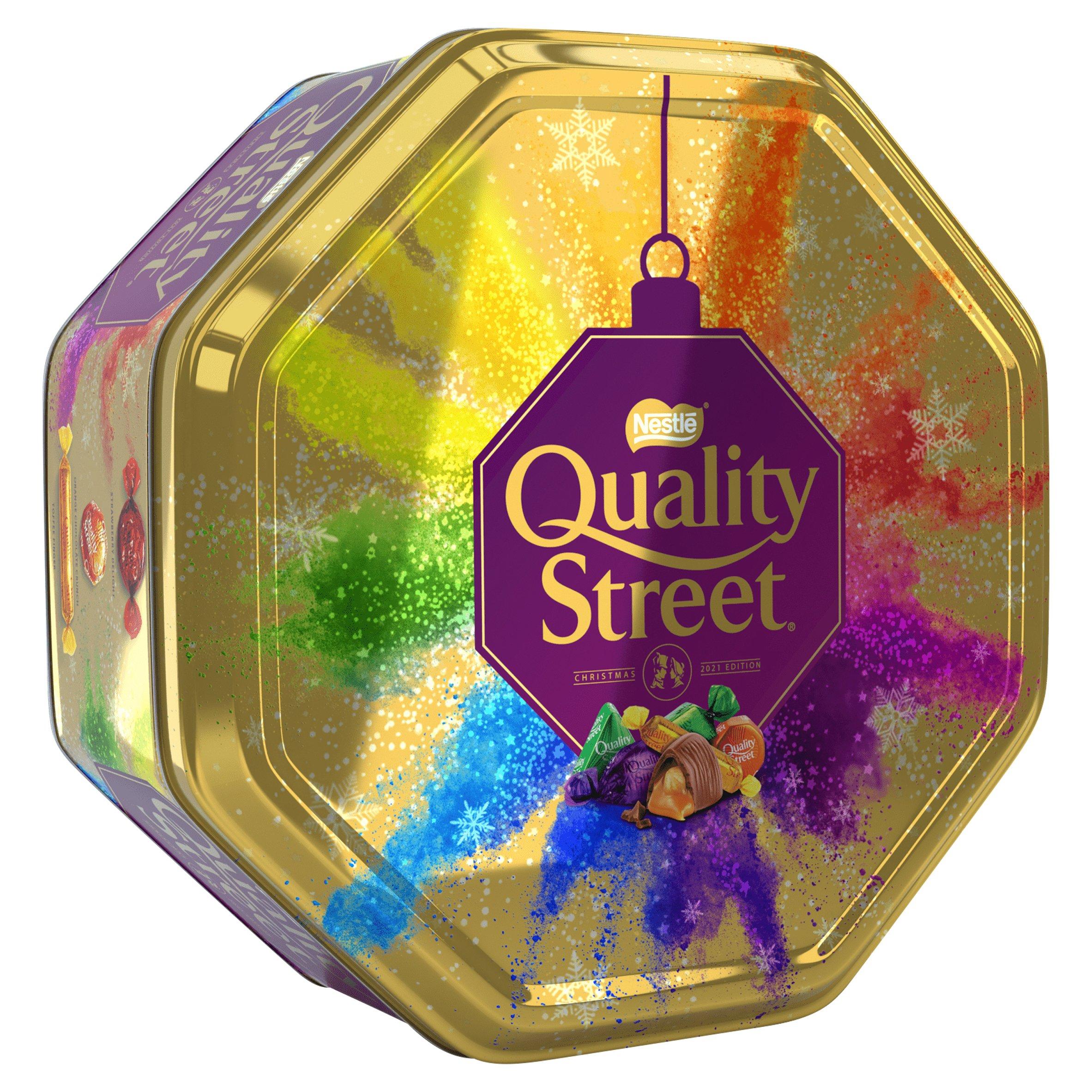 Quality Street Tin 800G