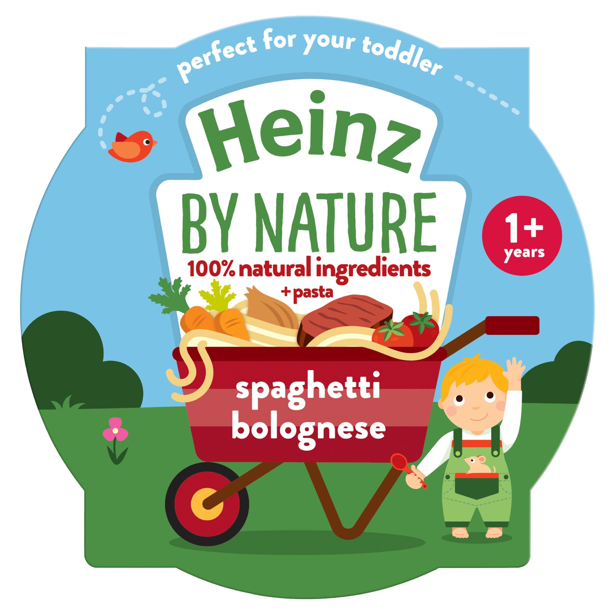 Heinz Spaghetti Bolognese 230G