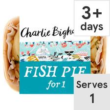 image 1 of Charlie Bigham's Fish Pie 340G