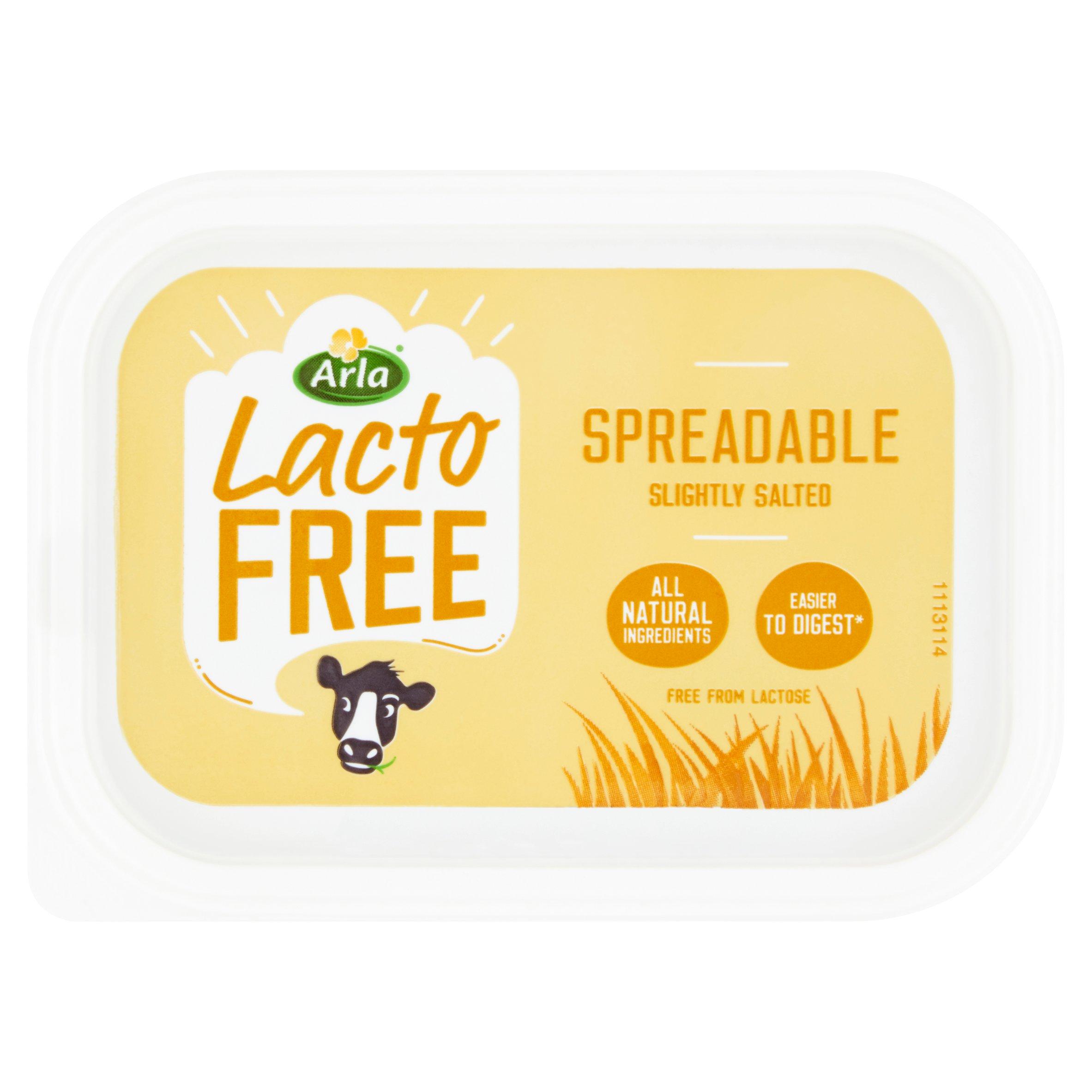 Lactofree Spreadable 250G
