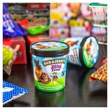 image 3 of Ben & Jerry's Phish Food Chocolate & Marshmallow Ice Cream 465Ml