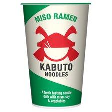 image 1 of Kabuto Noodles Miso Ramen 85G