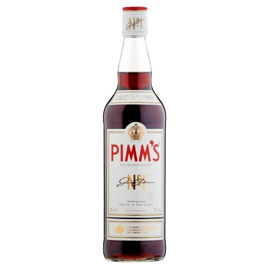 Pimm's No.1 70Cl Bottle