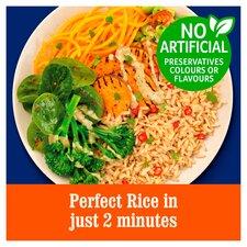 image 4 of Ben's Original Tomato & Basil Microwave Rice 250G