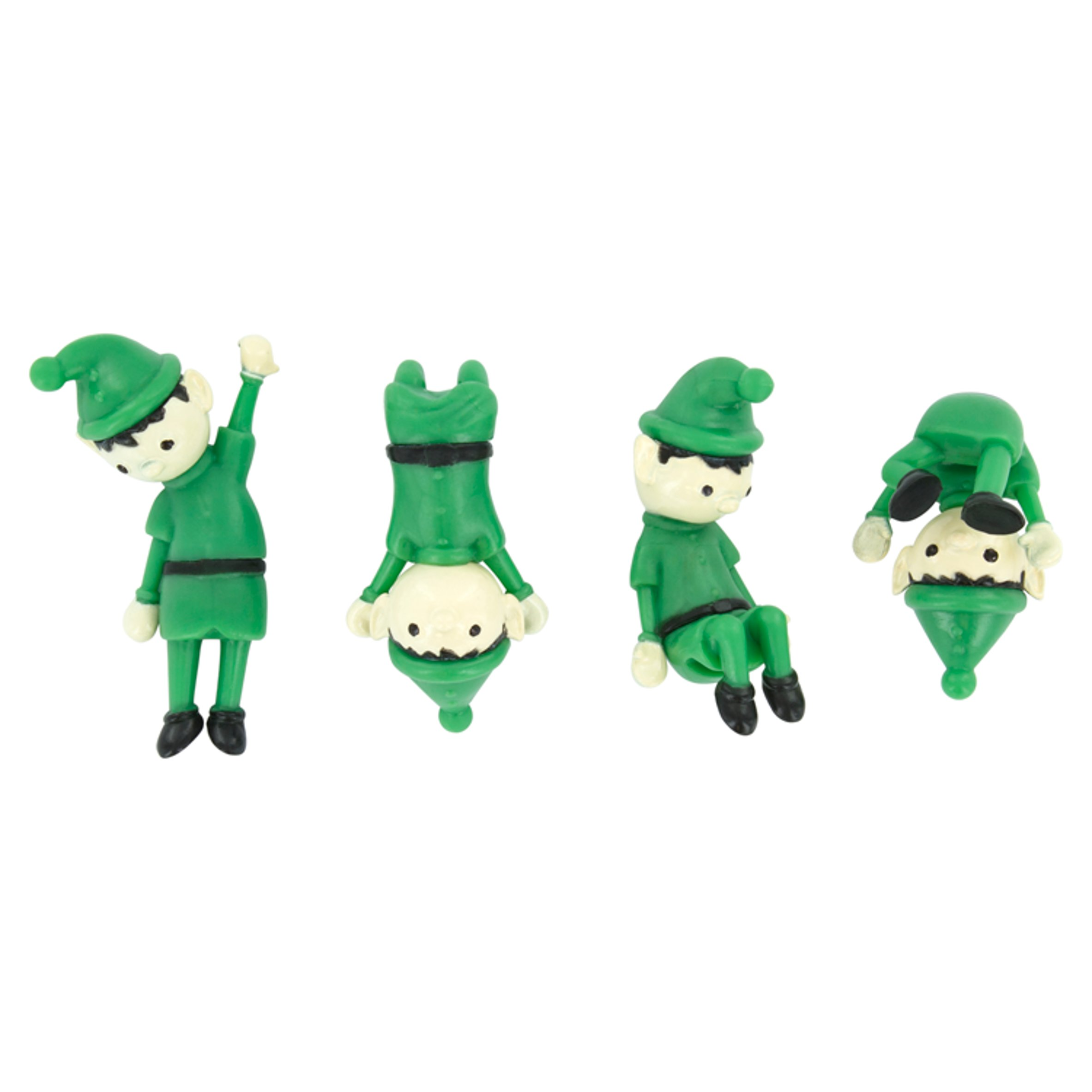 Naughty Elf Drinking Markers