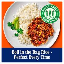 image 3 of Ben's Original Boil In Bag Long Grain Rice 500G