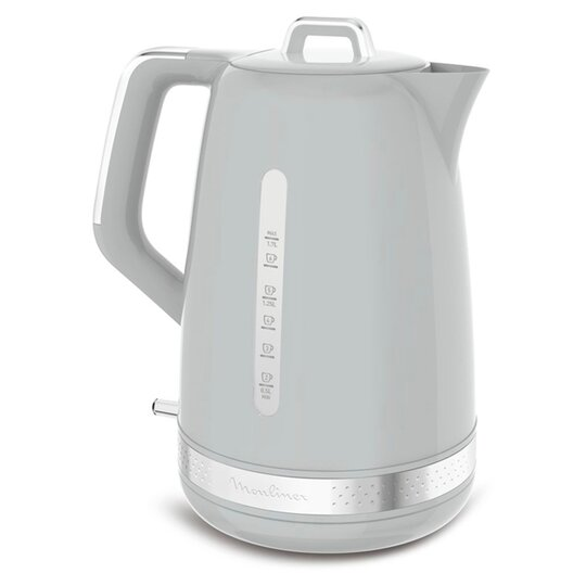 Moulinex Kettle Black Tesco Groceries