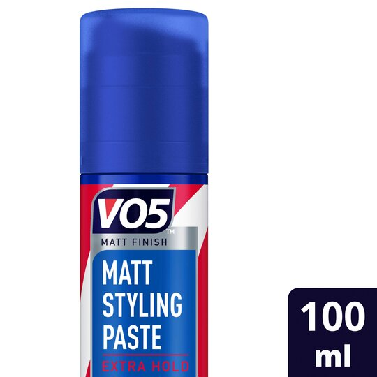 image 1 of Vo5 Extreme Style Matte Paste 100Ml