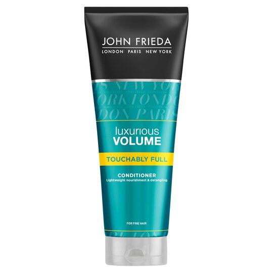 John Frieda Luxurious Volume Thick Conditioner 250Ml