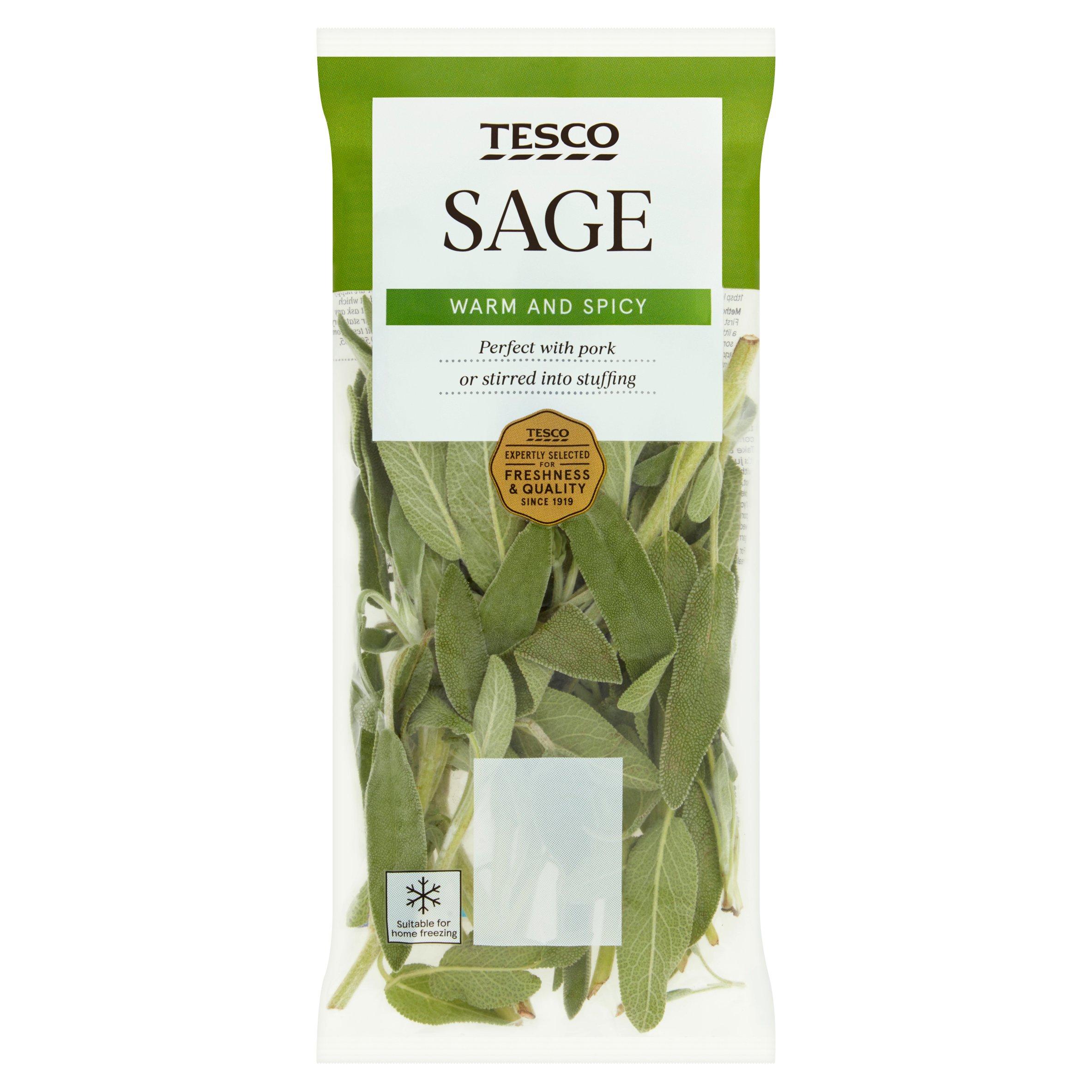 Tesco Sage 20G