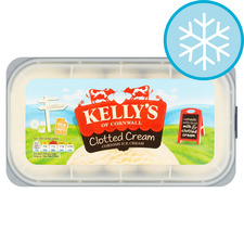 image 1 of Kelly's Clotted Cream 1 Litre