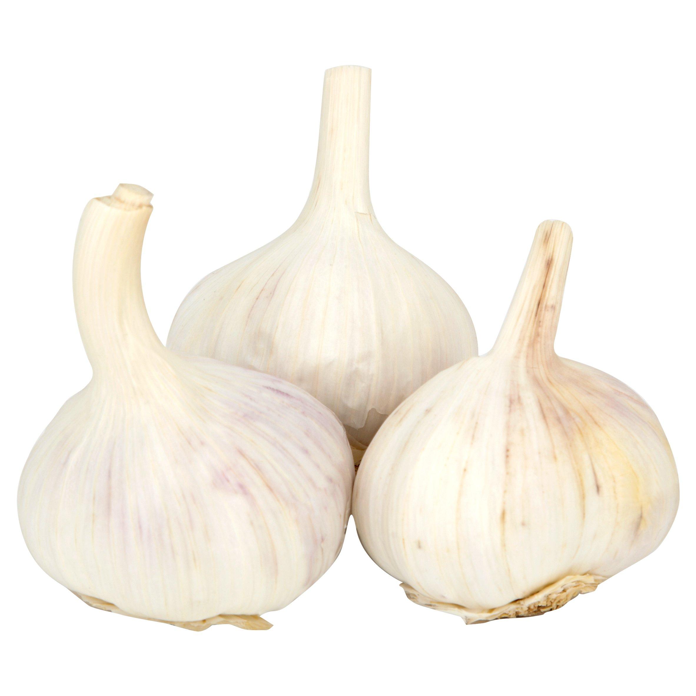 TESCO > Fresh Food > Tesco Garlic Each
