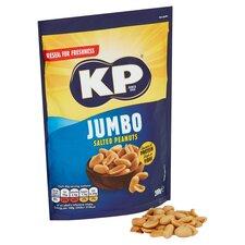 image 2 of Kp Jumbo Salted Peanuts 200G